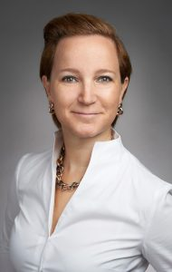 Mag. Kerstin Wagner MBA - CEO - WAVANCE Project Consulting